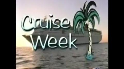 Supermarket Sweep (2003) 1,000th episode! Cruise Week Finals