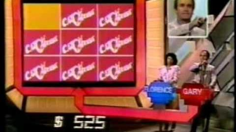 Catch Phrase (October 17, 1985) Florence vs Gary Part 2