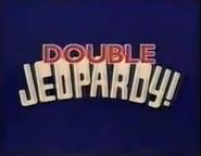 Double Jeopardy! -34
