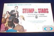 Stump the Stars Board Game