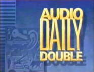 Audio Daily Double -15