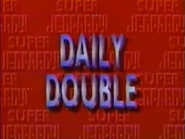 Daily Double -33