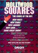 Hollywood Squares '85 promo ad 2