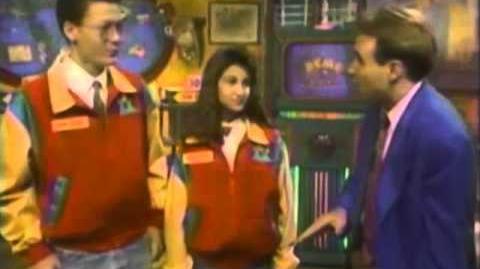 WiTWICS No Brainer (1992)
