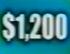 Small $1200