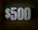 $500 84