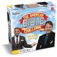 American Bible Challenge Game