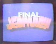 Final Jeopardy! -20
