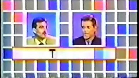 Scrabble (January February 1993) Dion vs Sharon
