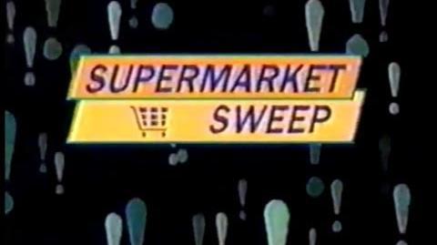 Supermarket Sweep (1993) Del & Tanya vs. Jeff & Steve vs