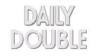 Daily Double Logo -3