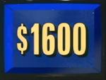 $1600 2