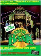 Break the Bank '85 Promo ad 2