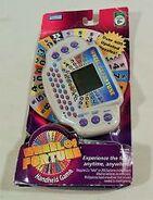 WOF 2005 Repackaged Handheld Game