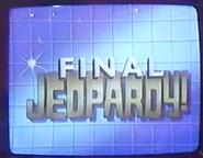 Final Jeopardy! -26