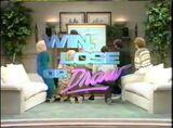 Win Lose or Draw Vicki