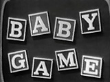 Baby Game Logo