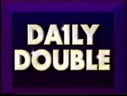 Jeopardy! Season 15 Daily Double Logo-1