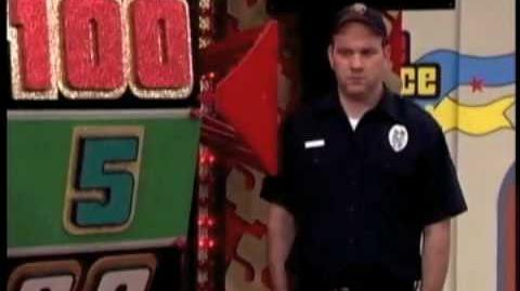 "Jimmy Cheats on ""The Price Is Right"""