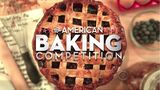 Title card of The American Baking Competition