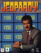 Jeopardy! Sony Imagesoft PC Game