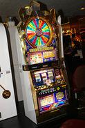 Slot machine ip1