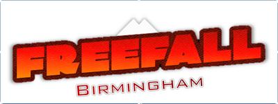 Burnt Skies FI Birmingham Logo