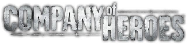 File:Company of Heroes logo.png