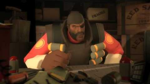 Meet the Demoman