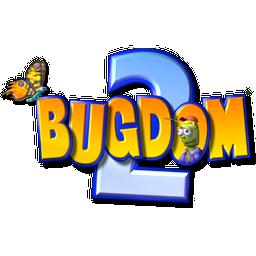File:Bugdom 2 logo.png