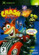 Crash Tag Team Racing Xbox EU