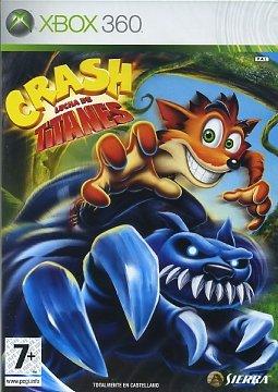File:Crash of the Titans Xbox 360 Spanish.jpg