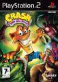 Crash Mind Over Mutant PS2 EU.jpg