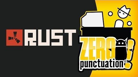 SURVIVAL SPECIAL - RUST, STARBOUND, 7 DAYS TO DIE (Zero Punctuation)