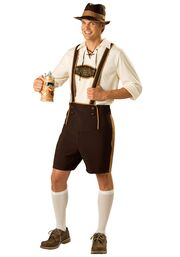 Traditional-german-costume