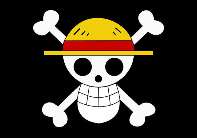 File:Straw Hat s Flag by fenrir1992.jpg