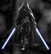 Jedi Master Allen Kor