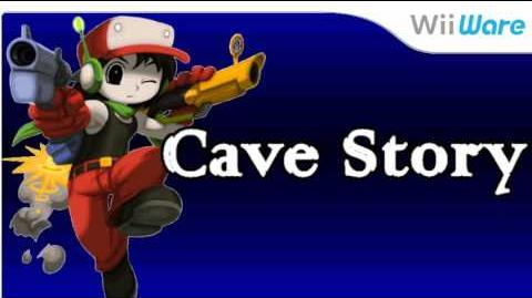 Cave Story Wii (EU) OST - T23 Scorching Back (Egg Corridor?)