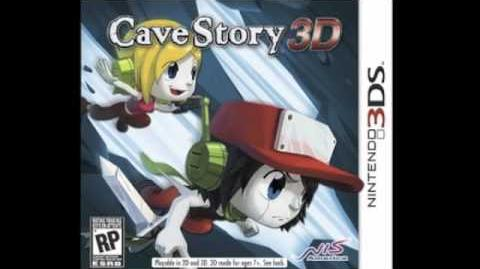 Cave Story 3D music - Scorching Back