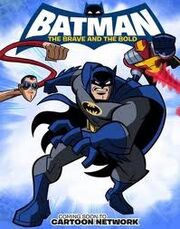 Batman- The Brave and the Bold the Videogame