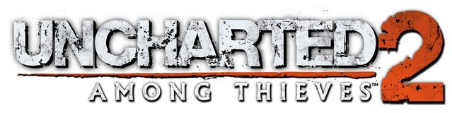 File:Uncharted2 logo.jpg
