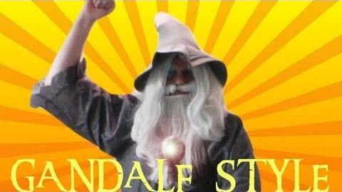 Gandalf Style