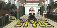 Gangnam Style (song)
