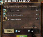 TrainKeptA-Rollin'