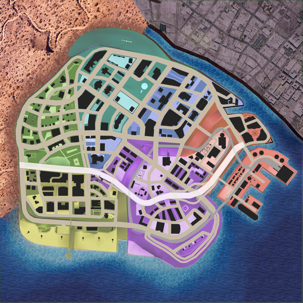 categoría:ciudades | gangstar wiki | fandom poweredwikia