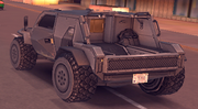ArmyUtilityVehicle (Rear)-GangstarIV