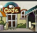 Kicks Cafe
