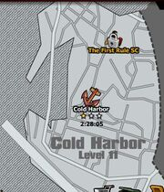 Cold Harbor Area