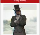 George Kenway