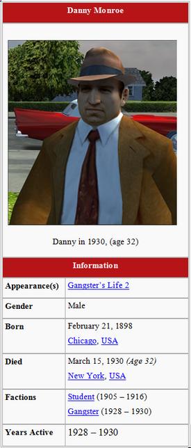 Danny Monroe1